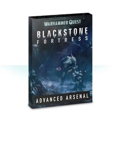 Games Workshop Blackstone Fortress: Advanced Arsenal