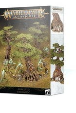 Games Workshop Awakened Wyldwood