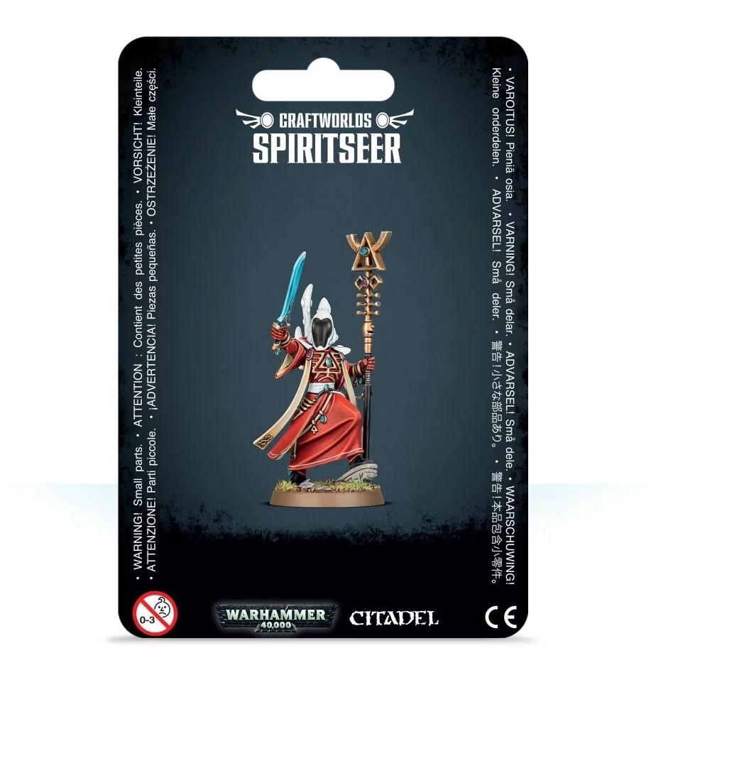 Games Workshop Spiritseer