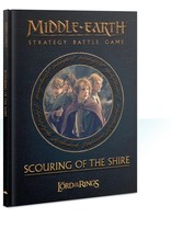 Games Workshop Scouring of The Shire™