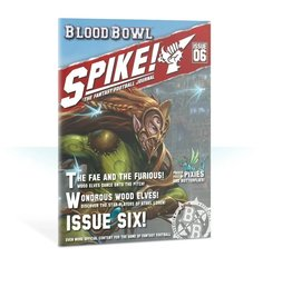 Games Workshop Spike! Journal Issue 6
