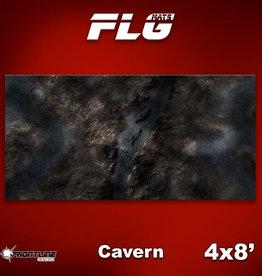Frontline Gaming FLG Mats: Cavern 4x8'