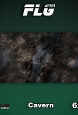 Frontline-Gaming FLG Mats: Cavern 6x3'