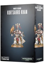 Games Workshop Kor'sarro Khan