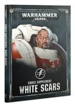 Games Workshop Codex Supplement: White Scars