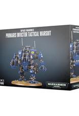 Games Workshop Primaris Invictor Tactical Warsuit