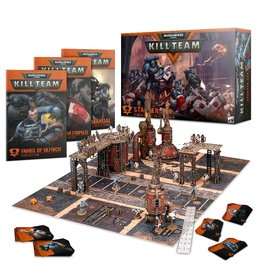Games Workshop Warhammer 40,000: Kill Team Starter Set