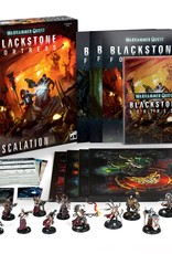 Games Workshop Blackstone Fortress: Escalation