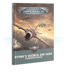 Games Workshop Rynn's World Air War Campaign Book