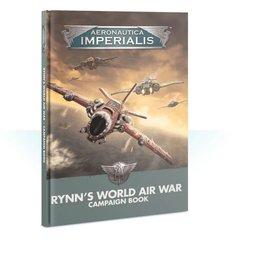 Games Workshop Rynn's World Air War Campaign Book