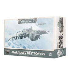 Games Workshop Imperial Navy Marauder Destroyers