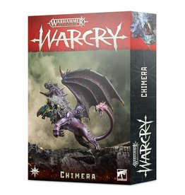 Games Workshop Warcry Chimera