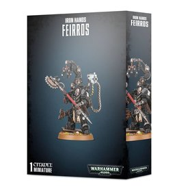 Games Workshop Feirros