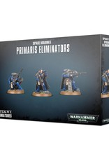 Games Workshop Eliminators