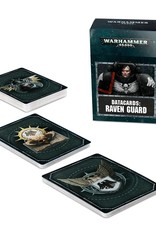 Games Workshop Datacards: Raven Guard