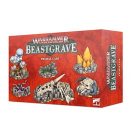 Games Workshop Warhammer Underworlds: Beastgrave – Primal Lair