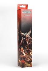 Games Workshop Warhammer Underworlds: Beastgrave Playmat