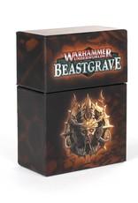 Games Workshop Warhammer Underworlds: Beastgrave Deck Box