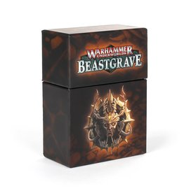 Games Workshop Warhammer Underworlds: Beastgrave Deck Box