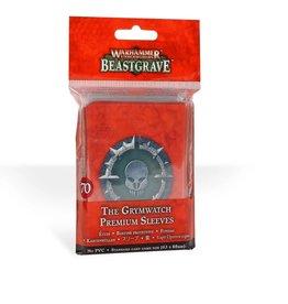 Games Workshop Warhammer Underworlds: Beastgrave – The Grymwatch Premium Sleeves