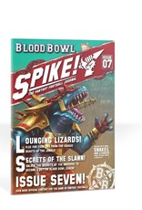 Games Workshop Blood Bowl Spike! Journal Issue 7