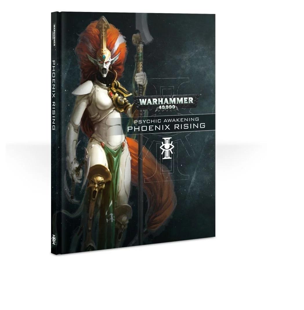 Games Workshop Psychic Awakening: Phoenix Rising
