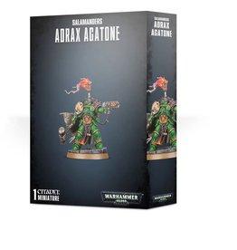 Games Workshop Adrax Agatone
