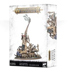 Games Workshop Mortek Crawler