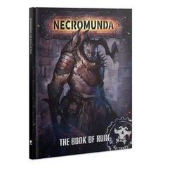 Games Workshop Necromunda: The Book of Ruin
