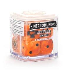 Games Workshop Necromunda Dice Set