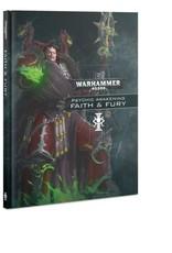 Games Workshop Psychic Awakening: Faith & Fury