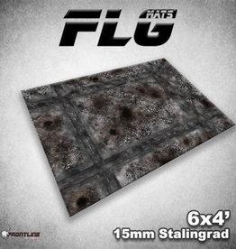 Frontline Gaming FLG Mats: 15mm Stalingrad 6x4'