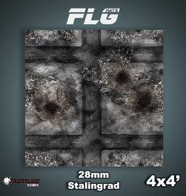 Frontline Gaming FLG Mats: 28mm Stalingrad 4x4'