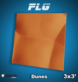 Frontline Gaming FLG Mats: Dunes 3x3'