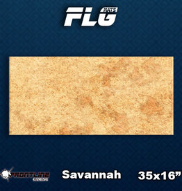 Frontline-Gaming FLG Mats: Savannah Desk Mat