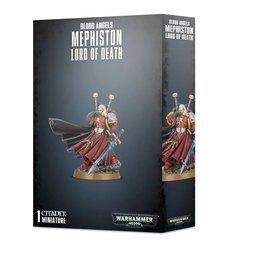 Games Workshop Mephiston, Lord of Death