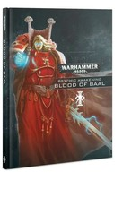 Games Workshop Psychic Awakening: Blood of Baal
