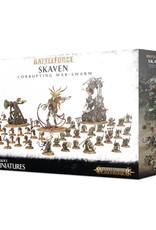 Games Workshop Skaven Corrupting War-swarm