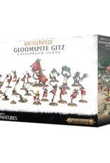 Games Workshop Gloomspite Gitz Caveshroom Loonz
