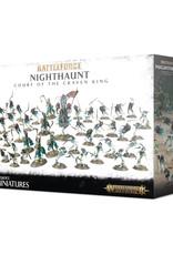 Games Workshop Nighthaunt Court of the Craven King