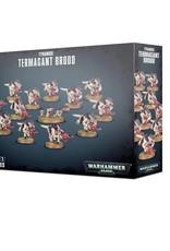 Games Workshop Tyranid Termagant Brood