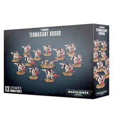 Games Workshop Tyranid Termagant Brood