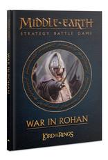 Games Workshop War in Rohan™