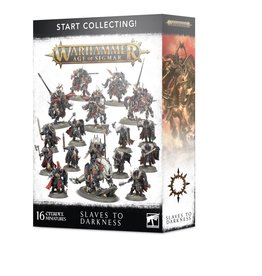 Games Workshop Start Collecting! Slaves to Darkness