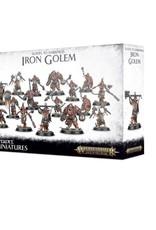 Games Workshop Slaves to Darkness Iron Golem