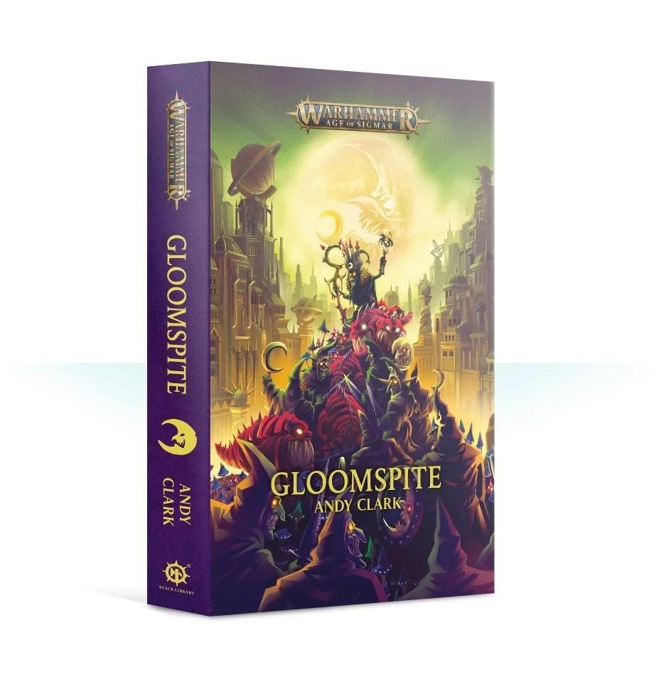 Games Workshop Gloomspite (Paperback)