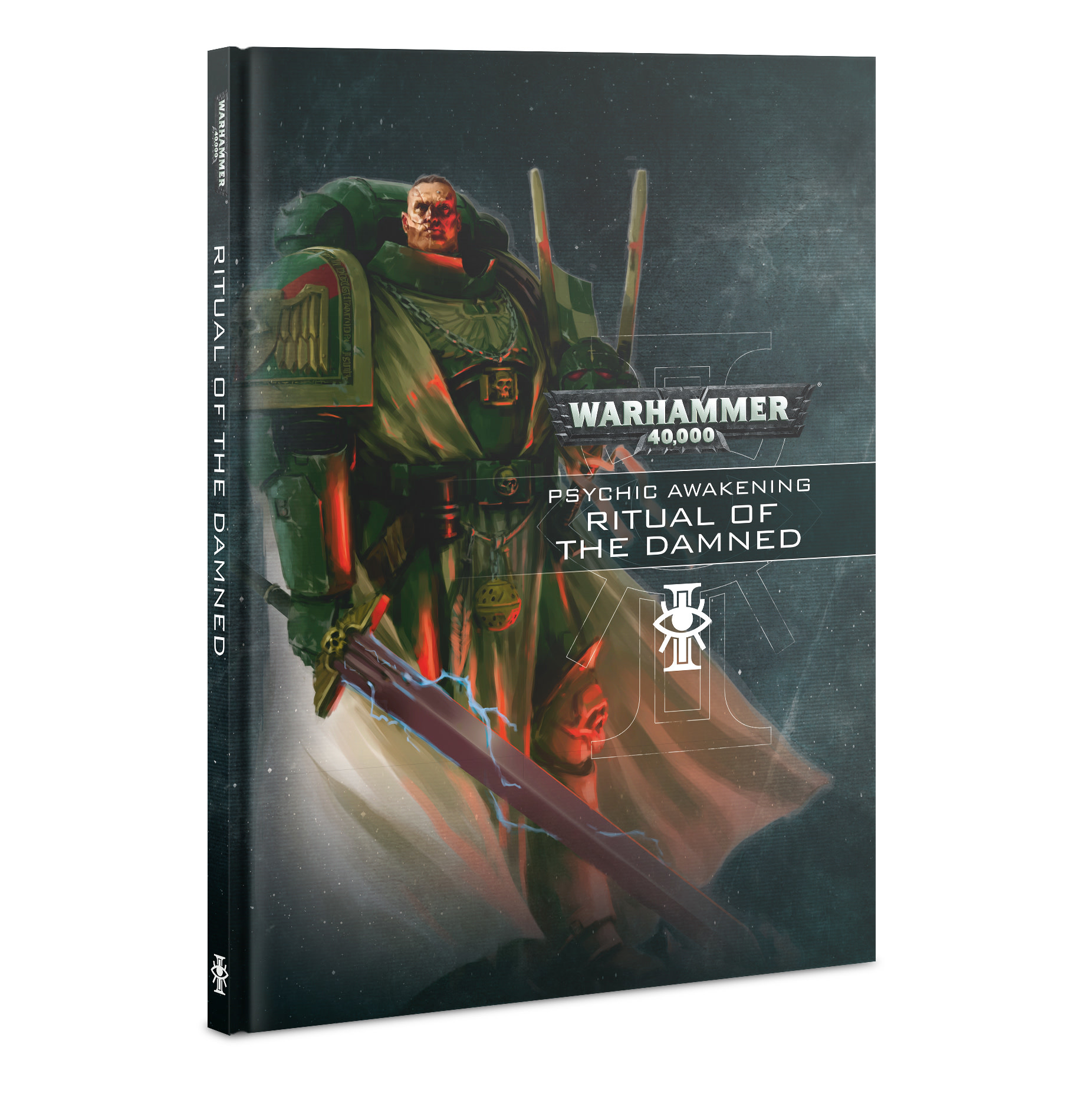 Games Workshop Psychic Awakening: Ritual of the Damned