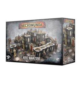 Games Workshop Necromunda Zone Mortalis Hive Warzone