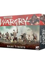 Games Workshop Spire Tyrants