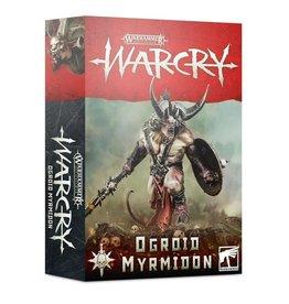 Games Workshop Ogroid Myrmidon